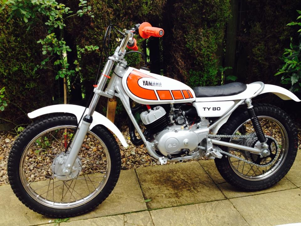 Yamaha Srfor Sale Uk